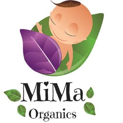 Weledan White Mallow Mima Organicsilta