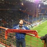Sampdoria-AS Roma 0-0 25/10/2014