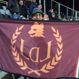 Fiorentina-AS Roma 1-1 25/1/2015