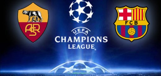 AS Roma - Barcellona FC