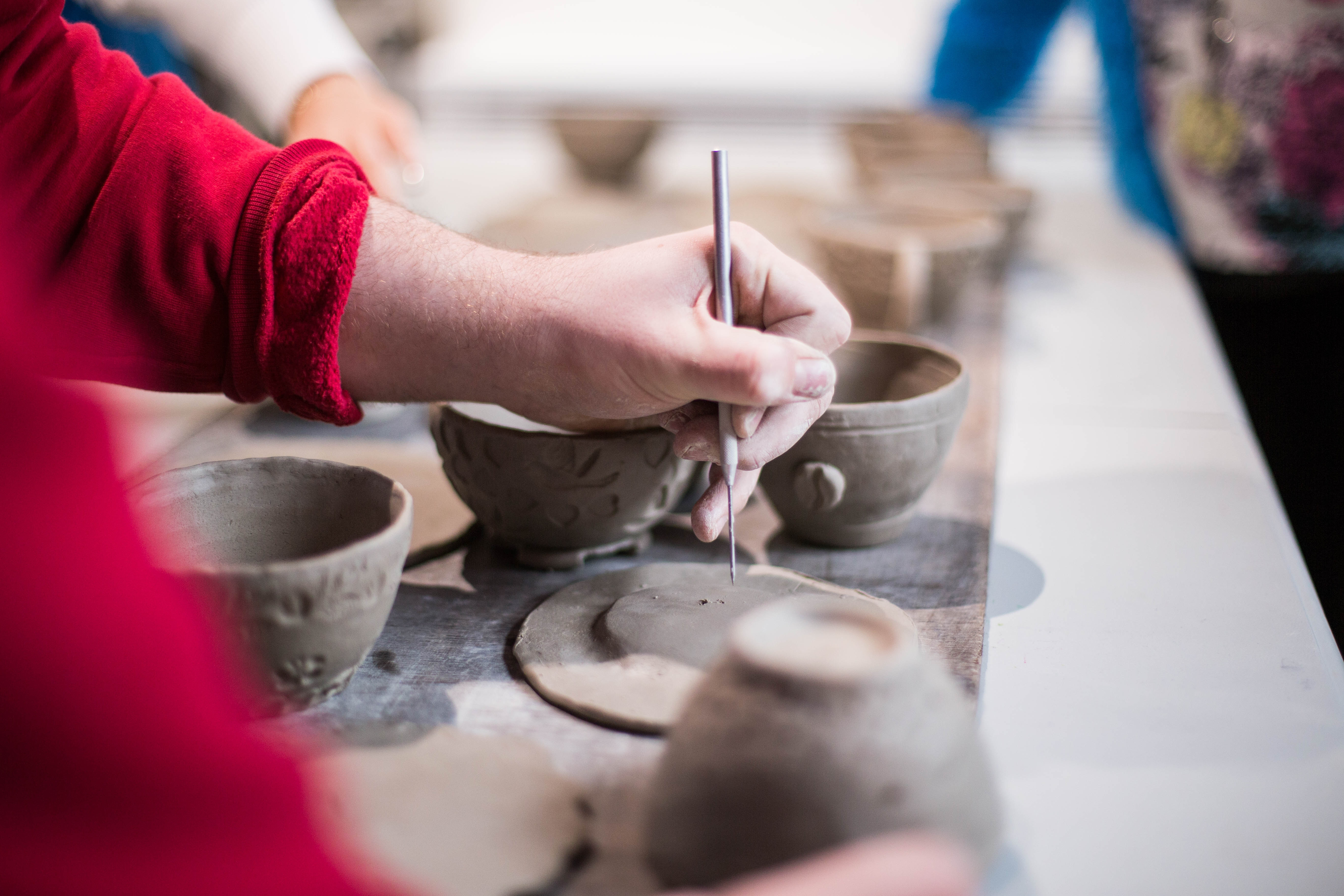"""<span class=""""ee-status event-active-status-DTU"""">Upcoming</span>Clay 2 – Mugs and Cups"""