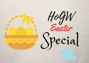 "HoGW Easter Special: The Epistle of Aganbar ""Earth Scourge"""