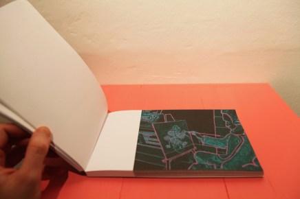Melissa Cruz García, El artista como una máquina de juguete. Cortesía The Koppel Project