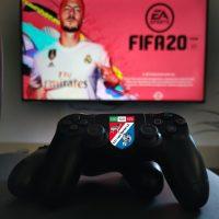 Lupo-Duo startet erfolgreich in die virtuelle Oberliga
