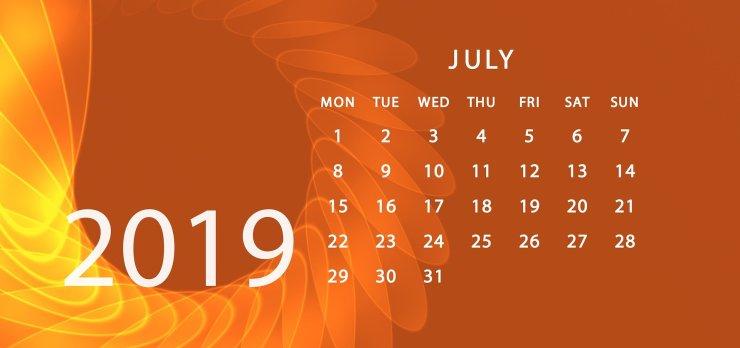 July Lupus Blogs