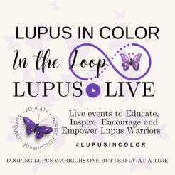 In the Loop Lupus LIVE