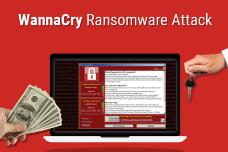 Cara Mencegah Virus Ransomware Wanna Cry