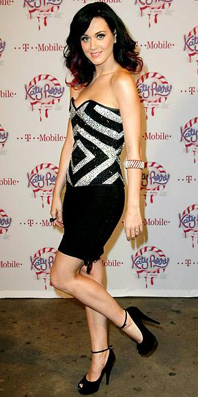 Best Dressed Of 2010 Katy Perry Luqman91s Blog