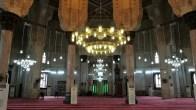 Alexandria Mosque Abu Abbas Al Mursi interior