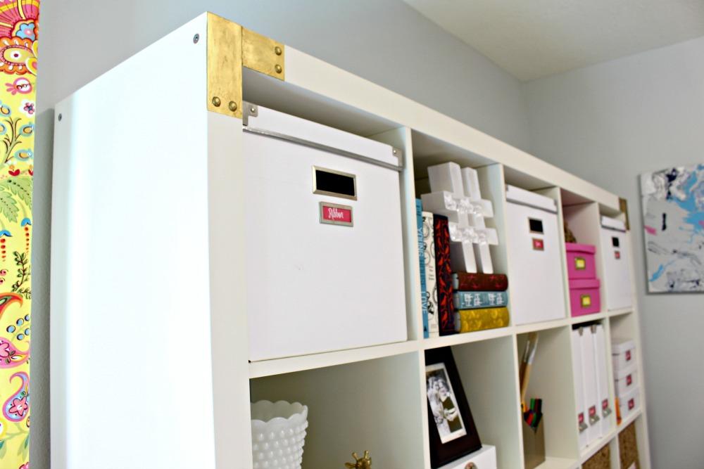 Ikea Hack Kallax Fake Campaign Hardware DIY Lura Lumsden Blog
