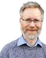 Rev Keith Morrison