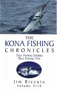 Kona Fishing Chronicles 9/10