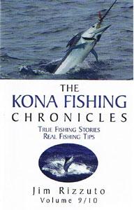 Kona Fishing Chronicles 9/10