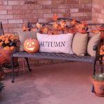 DIY Front Porch Decor Ideas for Fall