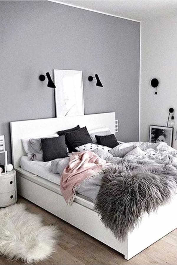 Teen Bedroom Makeover Ideas | Lures And Lace on Teenage Bed Ideas  id=45633