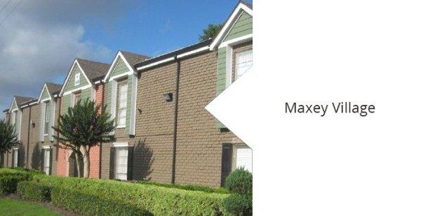 Maxey Village Apartments