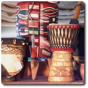 Pulsante tamburi