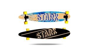 "Longboard Stark Beach ""grande"""