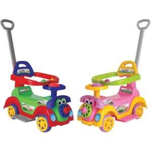 Caminador Ring Car c/manija