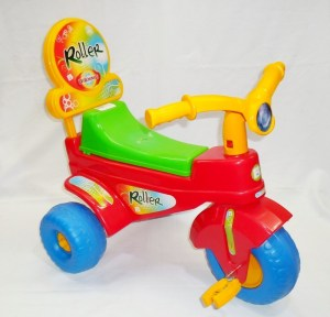 Triciclo Roller