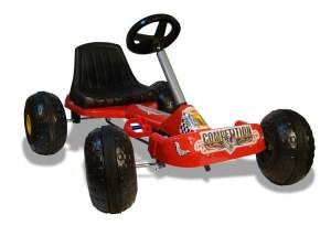 """Karting Jumbo """"Katib"""""""