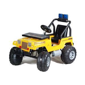 """Jeep Wrangler 12 v """" Glaube"""""""