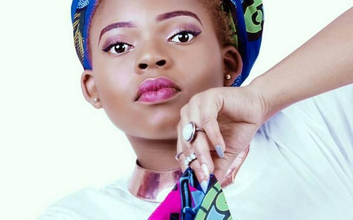 UP CLOSE WITH LIPSTICK SENSATION- MWAKA NAMWILA