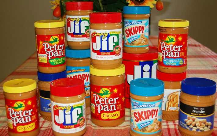 BEGIN TO LICENSE PEANUT BUTTER MANUFACTURERS-ZCSA