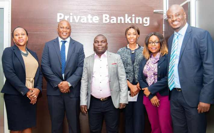 STANBIC GOES PRIVATE BANKING
