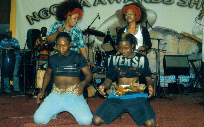 RETURN OF NGOMA AWARDS, A MILESTONE FOR ZAMBIA MUSIC