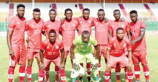 NKANA FC UNVEILS SQUAD FOR THE 2019/2020 FOOTBALL SEASON