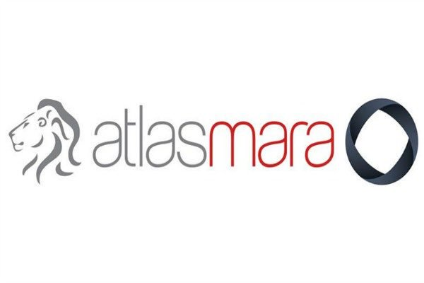 BAILIFFS POUNCE ON ATLAS MARA