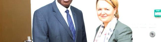 WORLD BANK OFFERS ZAMBIA $350M TO FINANCE DEVELOPMENT INITIATIVES