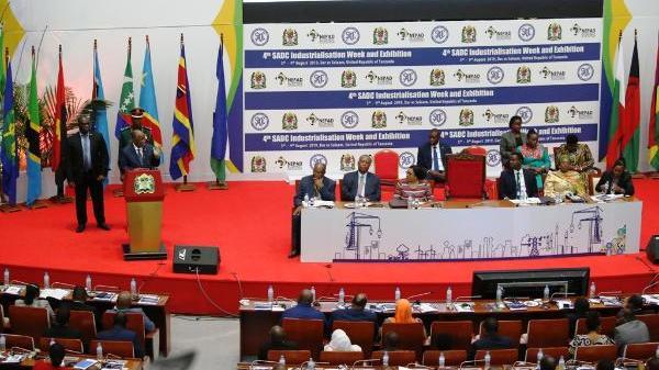 Sadc Envoys Endorse Brazil Business Forum Lusaka Star