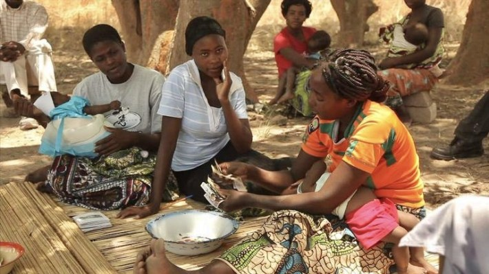 VILLAGE BANKING : A GROWING EMPOWERMENT TOOL