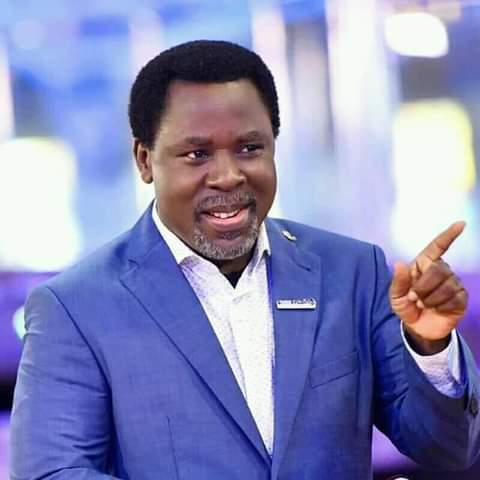 Africa's Prosperity Preachers: Hawkers of hope in the midst of Poverty?
