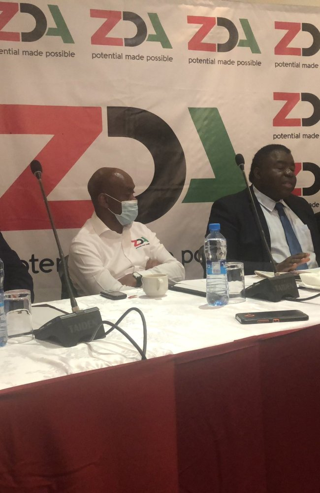 ZDA DROPS PERFOMANCE ANALYSIS RATING, PINS IT ON PANDEMIC