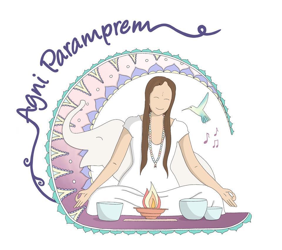 diseño logotipo agni paramprem