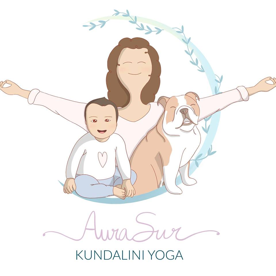 diseño logotipo aurasur