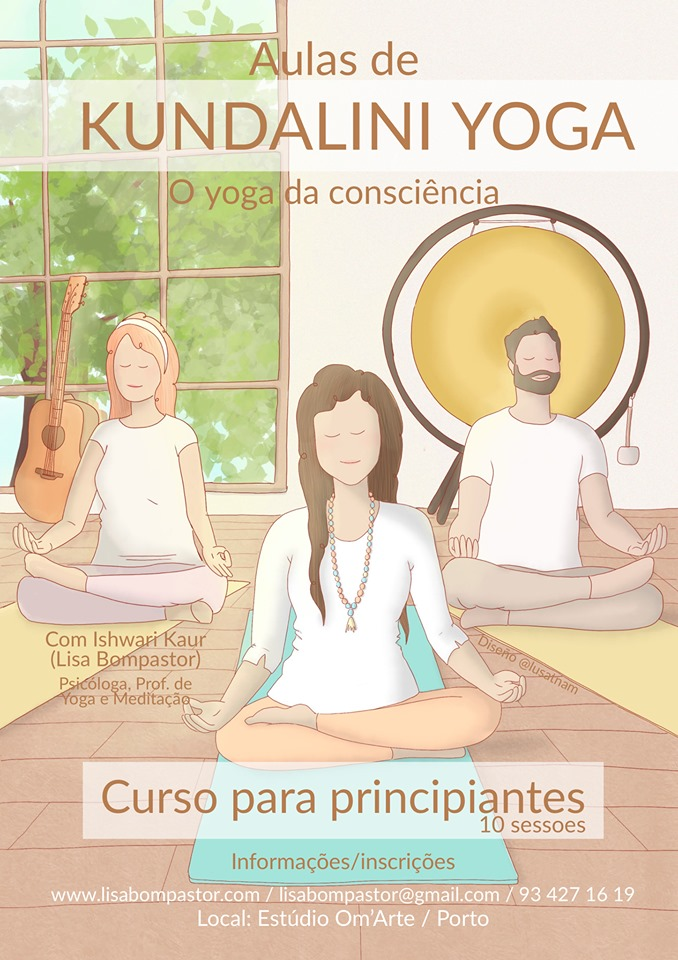cartel kundalini yoga principiantes