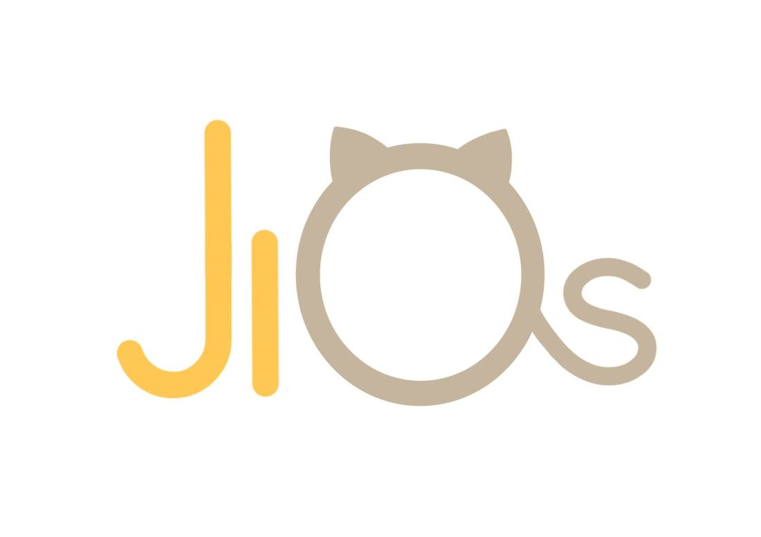 logotipo jios