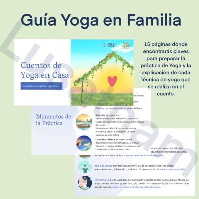guia yoga padres