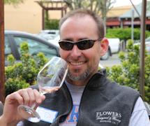 Thralls Wine