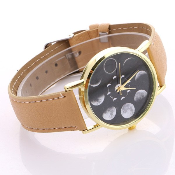 Fashion Moon Phase Series Bracelet Watch Women s Watch Fashion Personality Woman 29