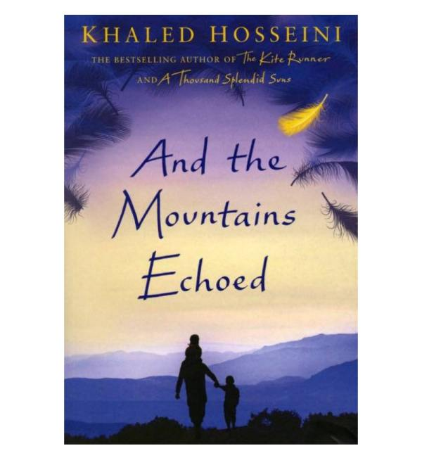 and the mountains echoed buy online | Online In Pakistan