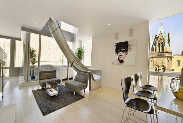 22 Small Living Room Designs, Spacious Interior Decorating