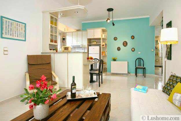 21 Beautiful Home Decorating Ideas To Enjoy Vivid Color