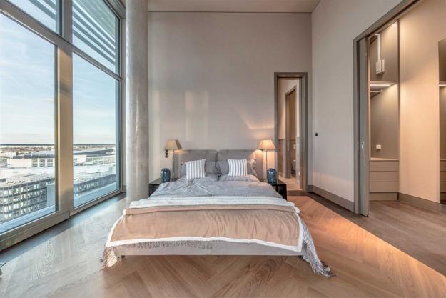 Modern Interior Design Trends 2018, Bright Coziness And