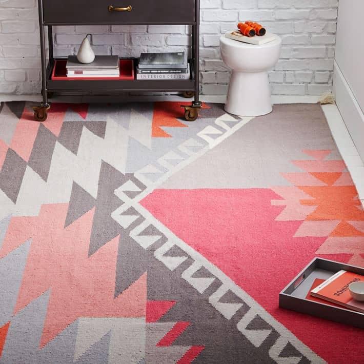 sivas wool kilim rug cool area rugs