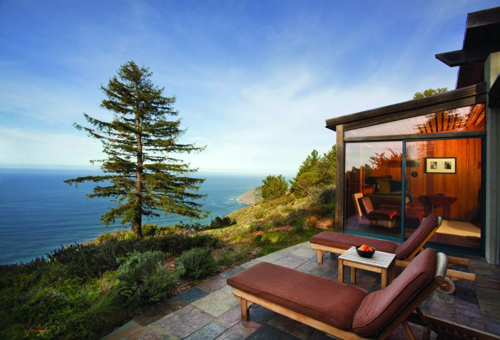 7 Honeymoons That Will Ruin Your Marriage | Post Ranch Inn, Big Sur